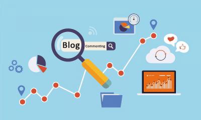 Blog Commenting Websites List