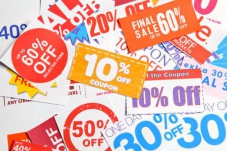 Coupon Submission Sites List