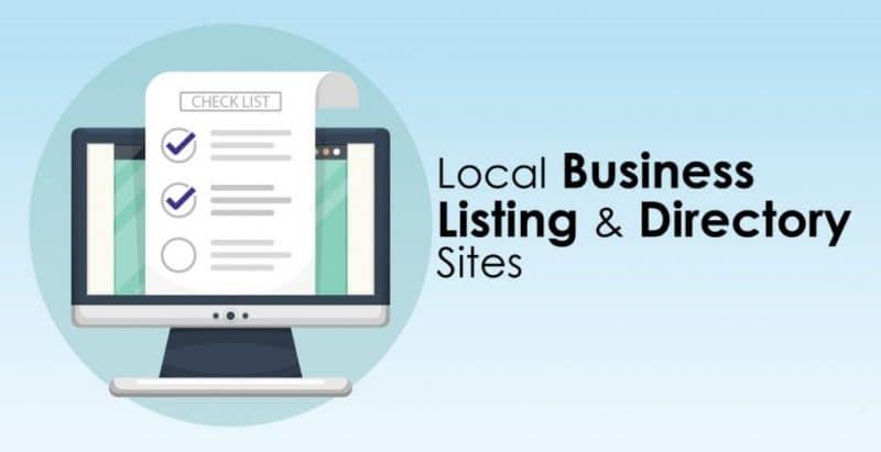 International Business listing