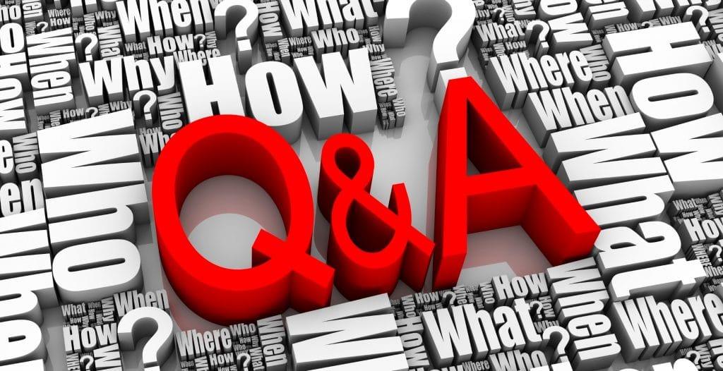 Top Question & Answer Websites List