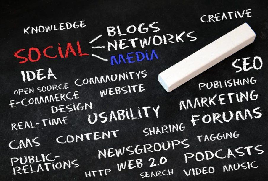 The advantage of social media shares in SEO
