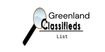 Greenland Classified Ads Posting Sites