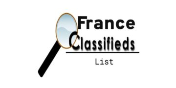 France Classified Ads Posting Web Sites List