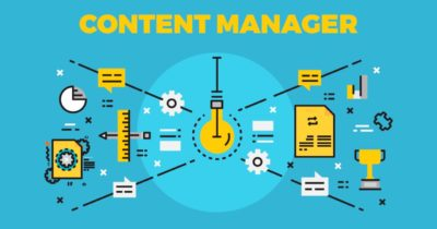 Successful Content Manager
