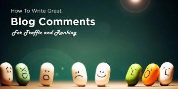 Blog Comments Backlinks
